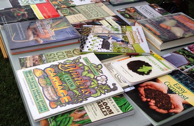 ecofest-gardening-books