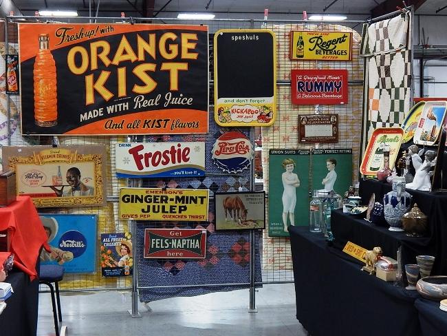 antique-alley-arkansas-antique-show