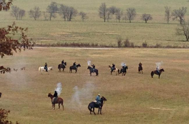 cavalry-clash