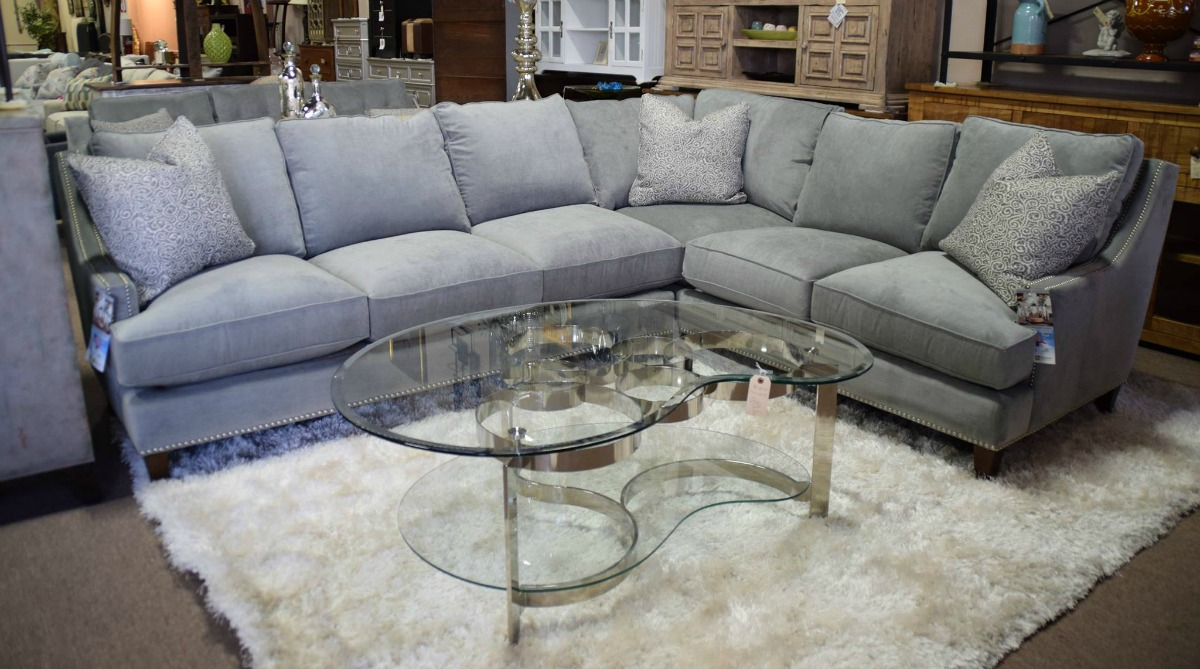 Precious Cargo Furniture Store Gets Social Only In Arkansas