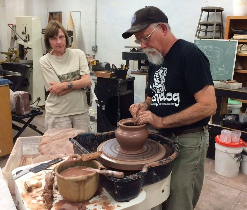 arkansas-craft-school-pottery-class