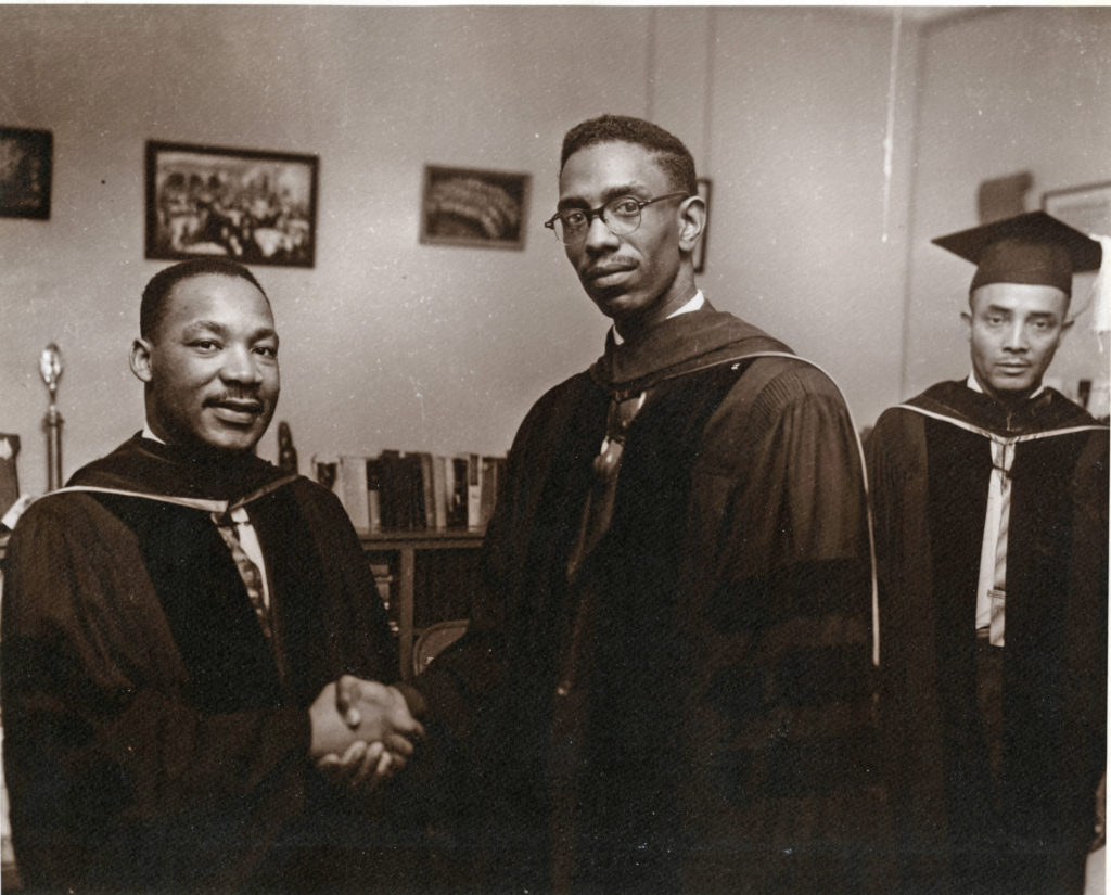 New exhibit at Sterling Library commemorates '-The Kings at Yale ...