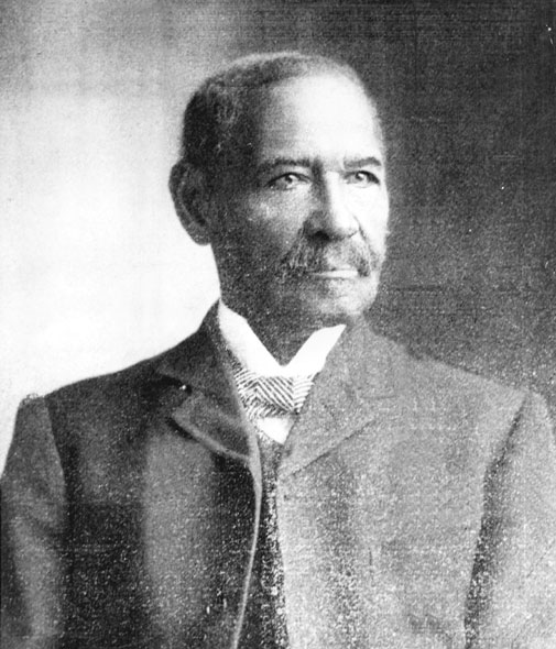 Arkansas's Black History Firsts