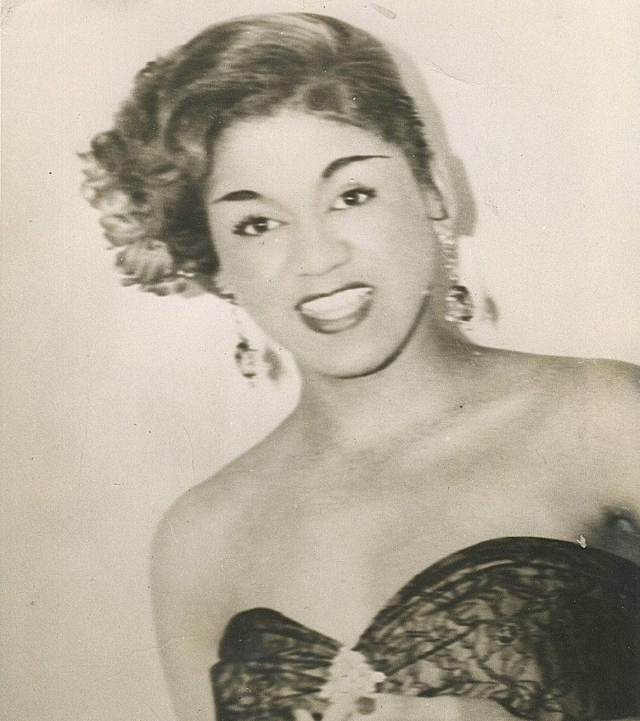 Rose Marie McCoy