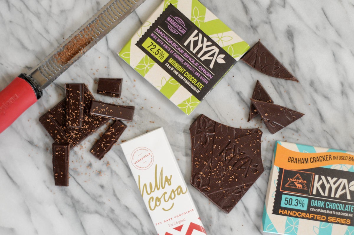 Choose Arkansas Bean-to-Bar Chocolate This Valentine's Day