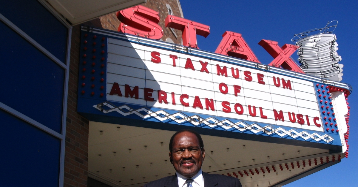 Former Stax owner Al Bell a pioneer in soul music | Only In Arkansas