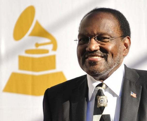 Al Bell Grammy