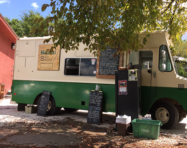 16 Amazing Food Trucks In Northwest Arkansas Only In Arkansas