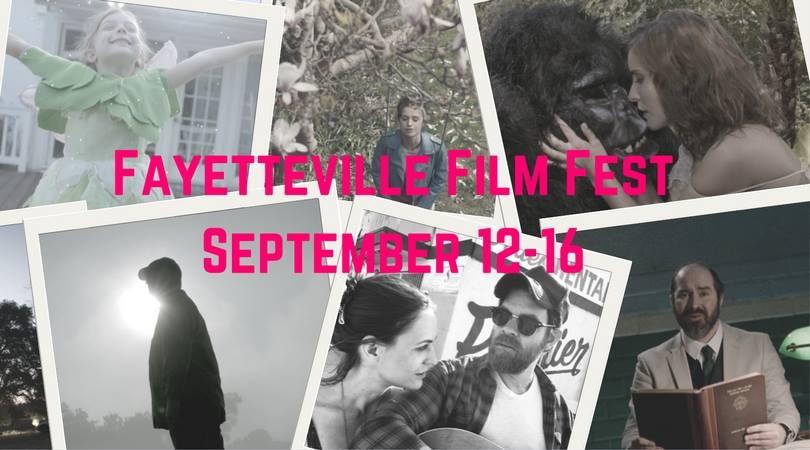 Fayetteville Film Fest