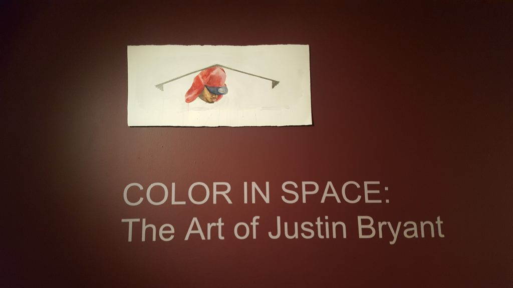 Justin Bryant