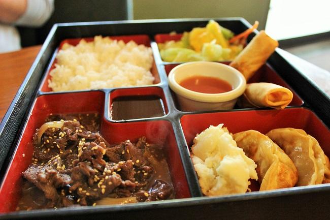 Hanaroo Sushi Bar