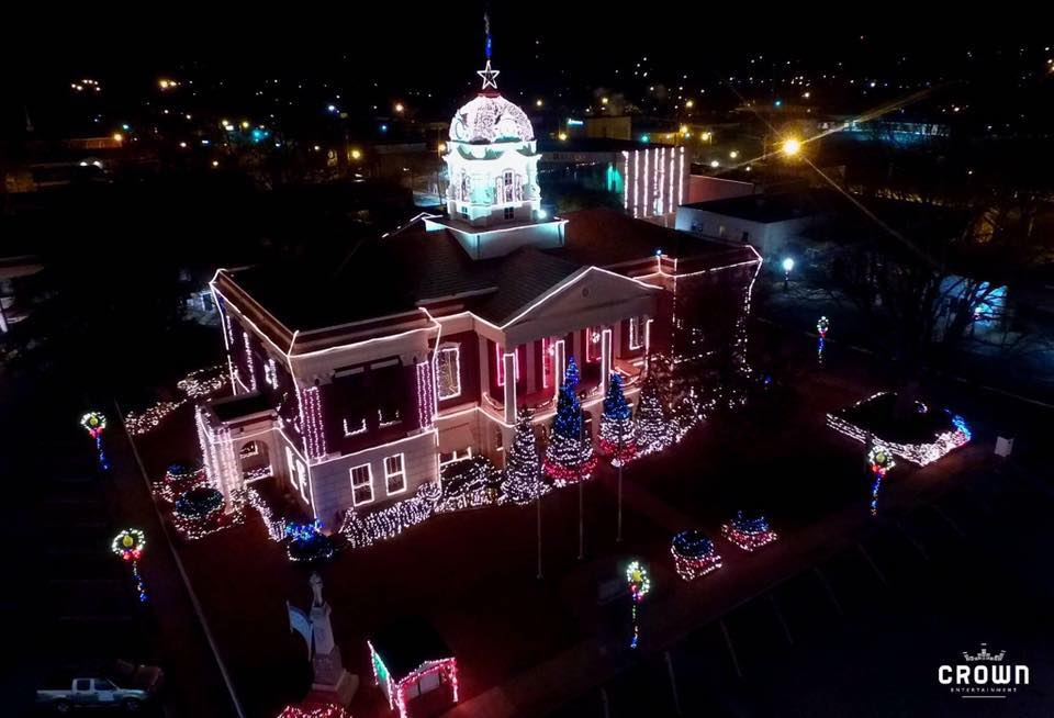 state to marvel at christmas light displays are abundant lets share the good news and joy please add in the comments below the places that have light