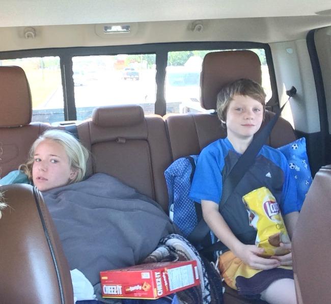 Stem School Little Rock: 2018 Arkansas Sleep-Away Camps: Summer Is Coming