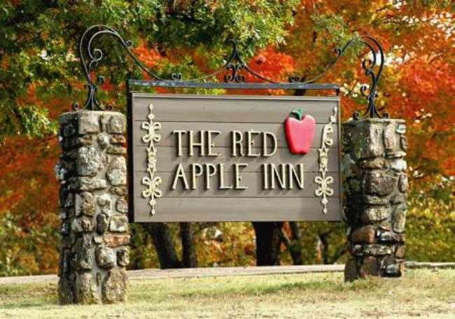 Red Apple Inn & Eden Isle