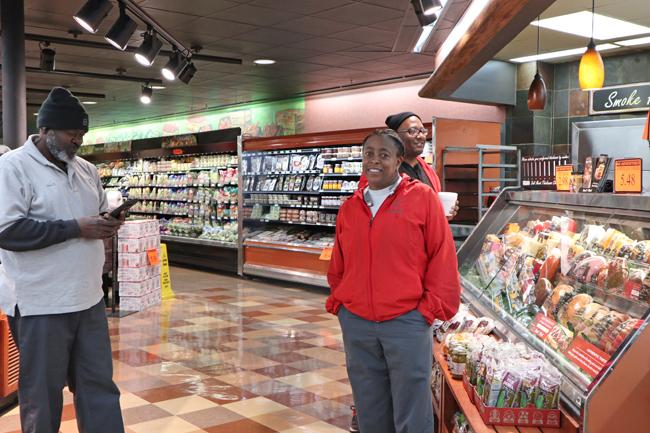 Edwards Food Giant Meat Market In Little Rock Only In Arkansas