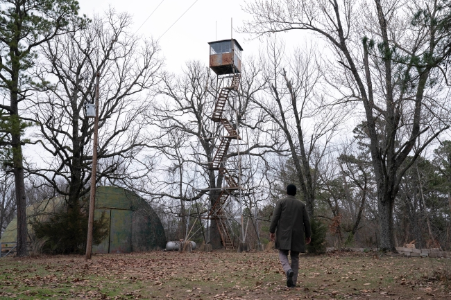 Arkansas Film Commission - True Detective