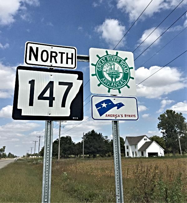 Arkansas Summer Bucket List - road trips