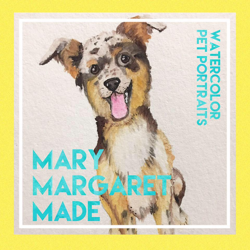 Mary Margaret Made