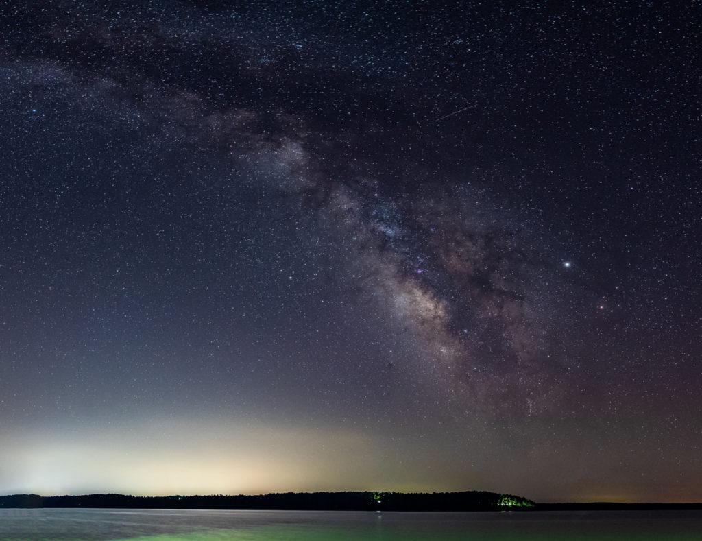 Milky Way Suomeksi