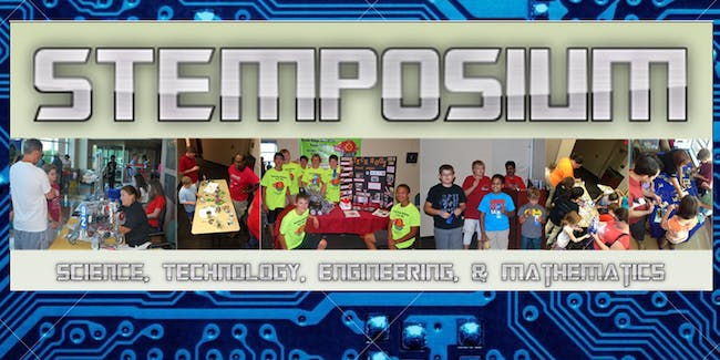 STEMposium weekend
