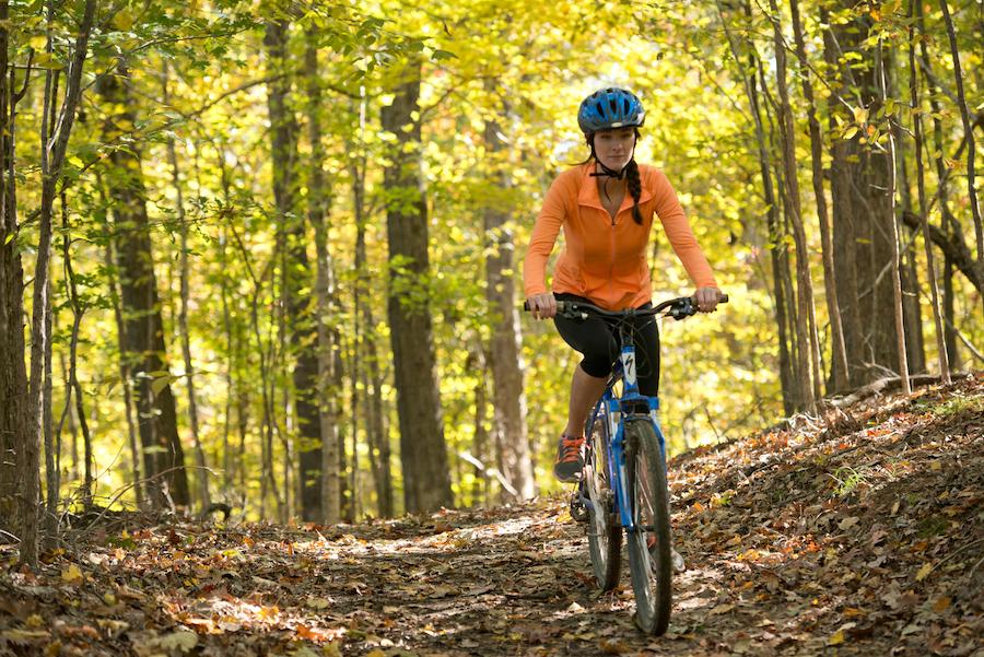 Village Creek Mountain Bike