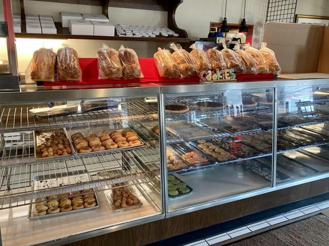 Lybrand's Bakery