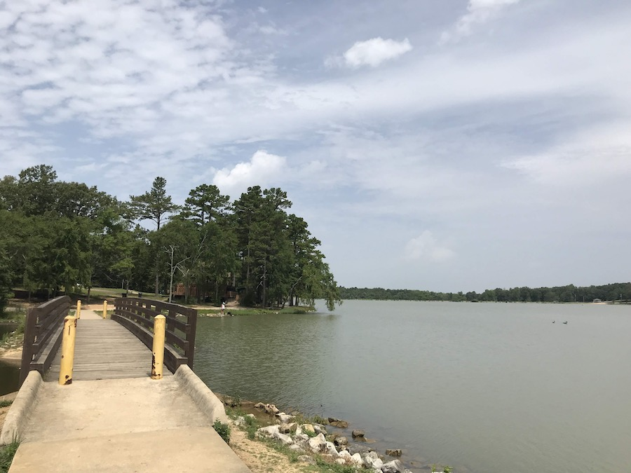 25 Urban Hikes and Walking Trails in Arkansas