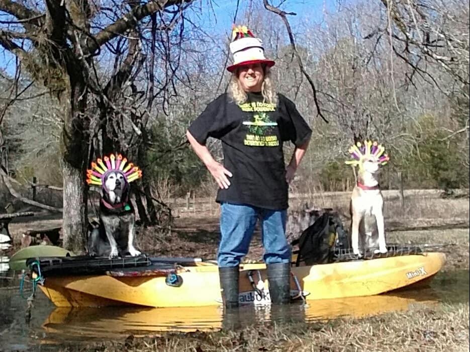 2 Dog Crew