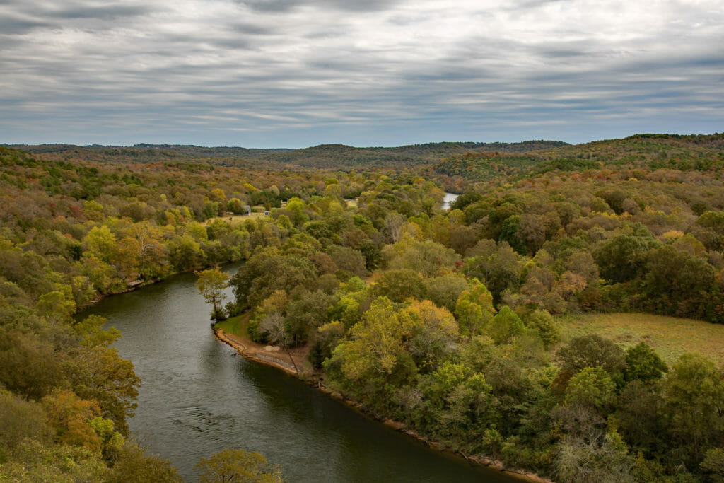 Photo of the Week | Norfork on the White River