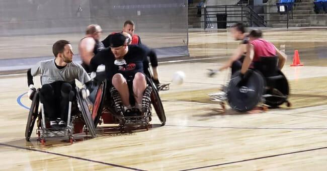 Ozark Adaptive Sports