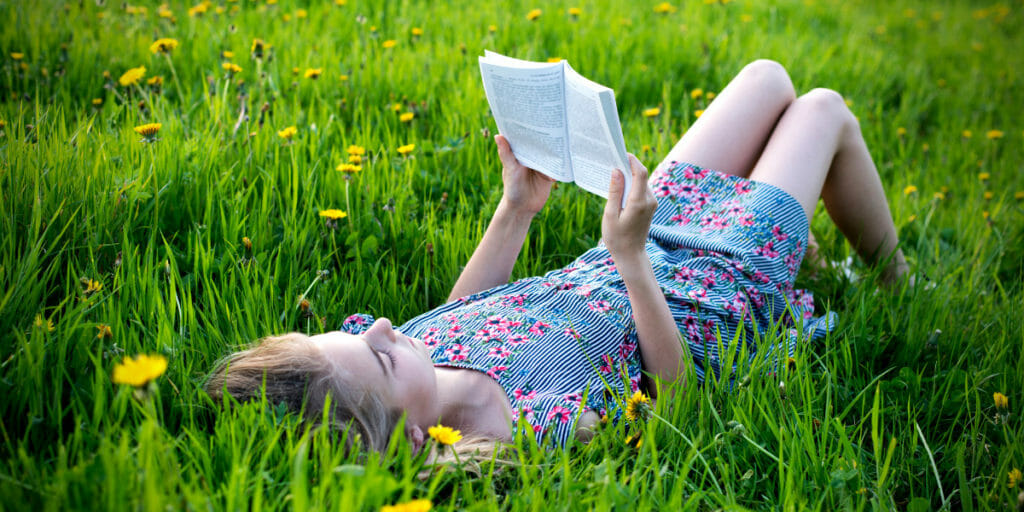Great Summer Vacation Reads from Arkansas Authors