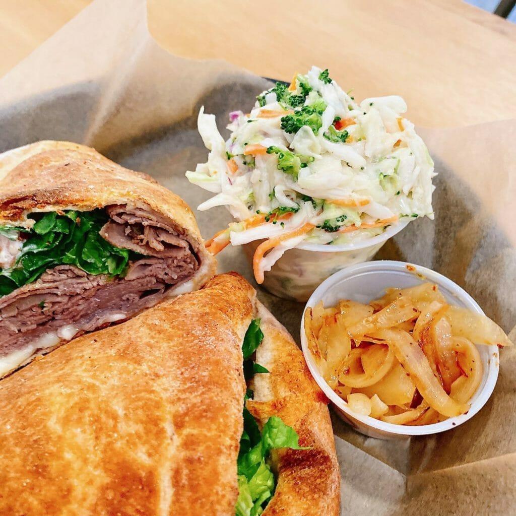 MELD Kitchen + Sandwich Bar