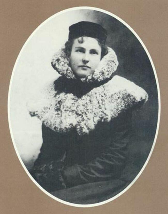 Betty Blake Rogers: The Arkansas Girl and The Cherokee Cowboy