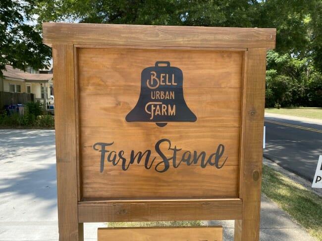 Bell Urban Farm