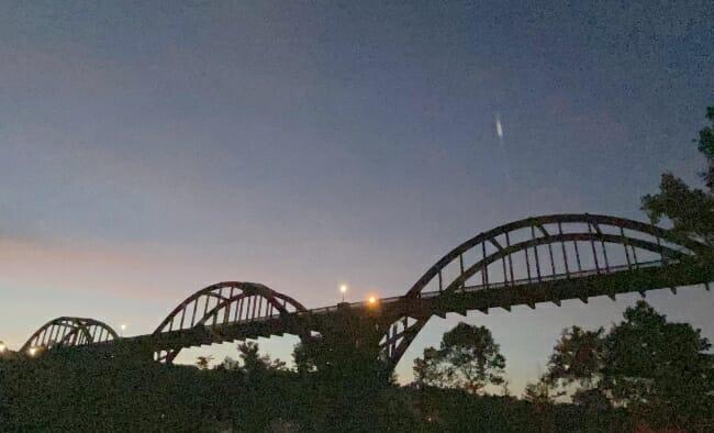 Cotter Bridge