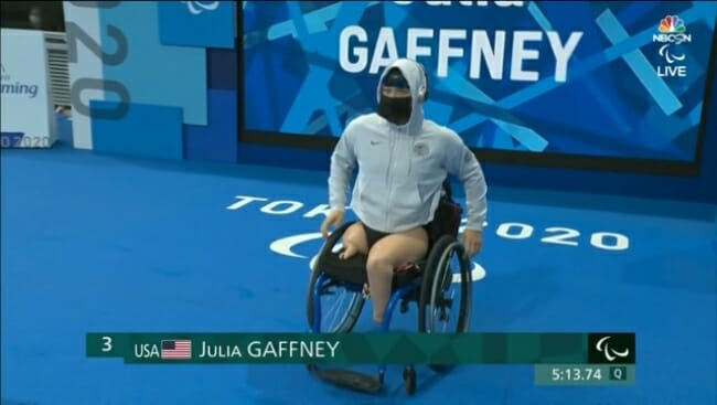Julia Gaffney