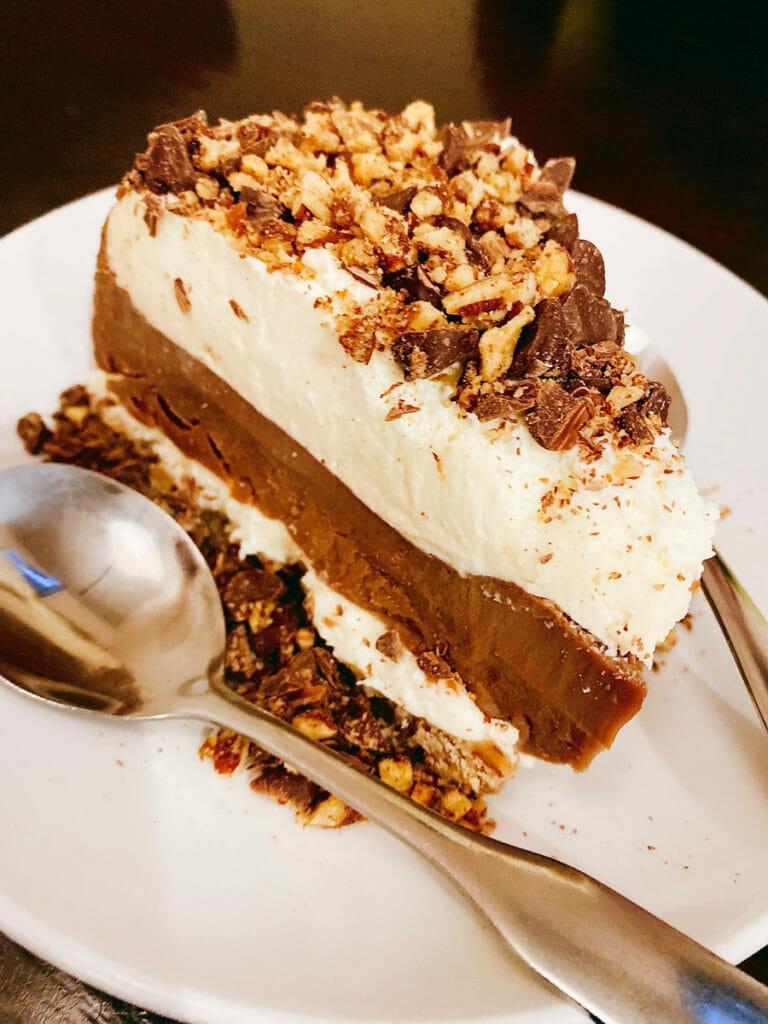 Mockingbird Pie