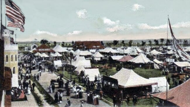 New York State Fair 1906